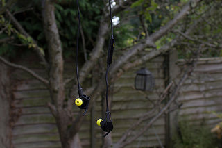 Jabra Pulse review: Heart-rate monitor earphones put a virtual personal trainer in your ears