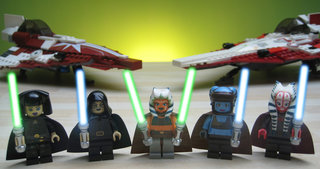 inaugural golden brickies celebrates star wars lego in perfect fan style image 2