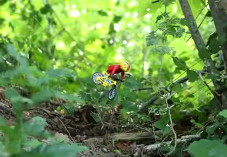 Best extreme sports video ever? Watch this stop-motion featuring Playmobil toys
