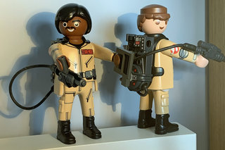 Playmobil launches Ghostbusters 35th anniversary figures