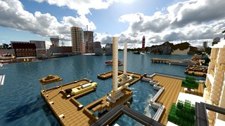 Amazing Minecraft Creations image 11