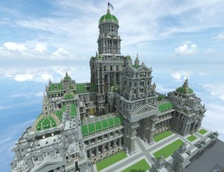 Amazing Minecraft Creations image 13