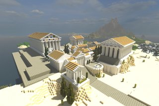 Amazing Minecraft Creations image 14