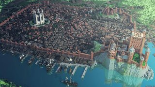 Amazing Minecraft Creations image 4