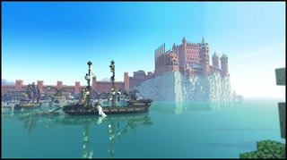 Amazing Minecraft Creations image 5