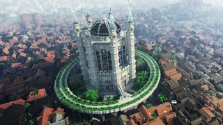 Amazing Minecraft Creations image 6