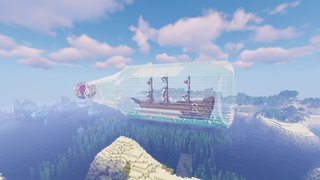 Amazing Minecraft Creations image 7