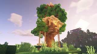 Amazing Minecraft Creations image 9