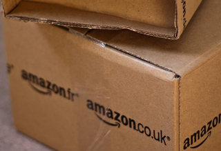 Now you can pick up your Amazon purchases on the same day and for free