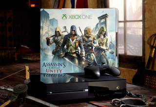 Xbox One Assassin's Creed bundle comes with not one but two games