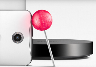 Nexus Player is Google's Apple TV and so much more