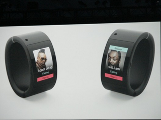 Will.i.am's Puls is more a smartcuff than smartwatch, exclusive to O2 in UK, AT&T in US