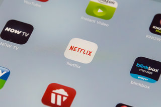 Has Netflix's bubble burst? Shares plummet as it fails to gain as many subscribers as hoped