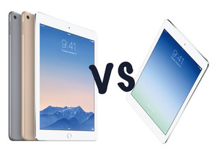 Apple iPad Air 2 vs iPad Air: What's the difference?