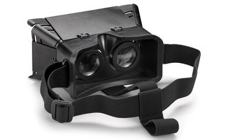 Archos jumps on board the VR bandwagon with a £25 headset of its own