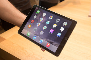 Apple iPad Air 2 preview: Thin is in, but is it enough?
