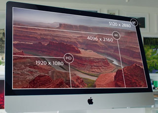 Watch Apple show off iMac Retina 5K and iPad Air 2 in new advert videos