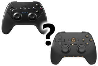 Snap! Could Nexus Player Gamepad's uncanny similarity to OnLive controller mean app is inbound?