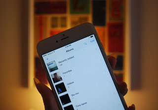 What is Apple iCloud Photo Library (in beta) and how does it work?