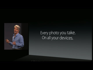 what is apple icloud photo library in beta and how does it work  image 4