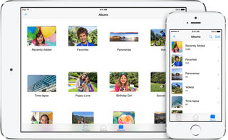 what is apple icloud photo library in beta and how does it work  image 7