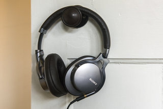 Sony MDR-1A review:  A-class over-ear headphones