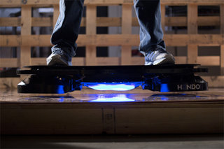 The best real hoverboards, we're back to the future at last