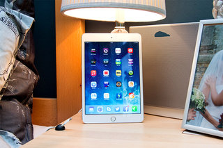 Apple iPad mini 3 review: A tablet that struggles to find its place