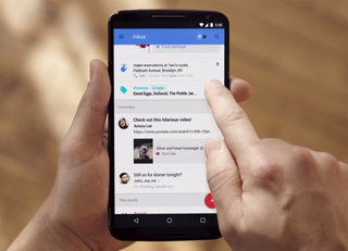 Google's Inbox app is a new take on managing email, from Gmail team