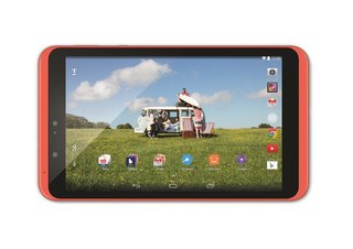 The Tesco hudl2 is a bigger, faster and sharper second generation Android tablet
