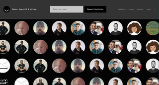 Ello social network gets helping hand from investors keen to go against Facebook