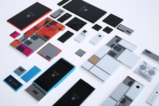 Google to sell Project Ara smartphone modules through online store