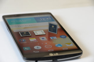 LG G4 could have LG's own mobile processor on-board not Qualcomm, but first up LG G3 Screen