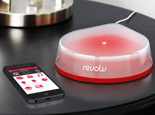 Nest acquires Revolv, maker of smart home automation hub