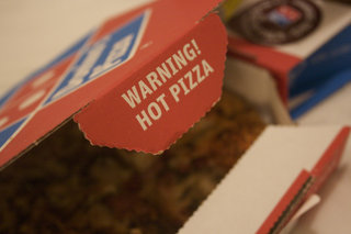 Xbox One owners will soon be able to order pizza without leaving the couch