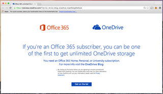 microsoft now offers unlimited onedrive storage but there s a catch image 2