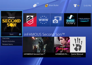 Sony PS4 v2.0 update to roll out tomorrow, with Share Play and more