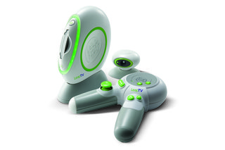 leapfrog's kids console now available leaptv brings educational motion gaming to 3 8 year olds image 2