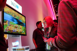 Nintendo turns financial corner as strong Wii U games line-up breathes new life into console