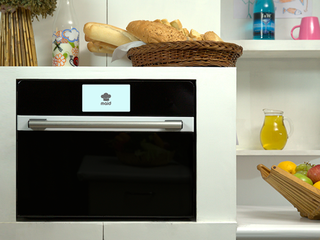 MAID microwave oven learns your eating habits and suggests your next meal