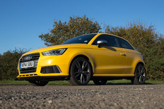 audi s1 review image 12