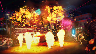 sunset overdrive review image 5