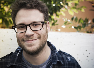 Seth Rogen might play Woz alongside Christian Bale in Steve Jobs movie
