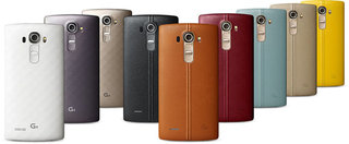 LG G4: What's the story so far?