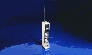 45 Years Of Motorola Phones image 2