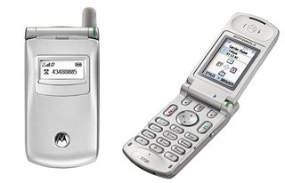 45 years of Motorola Phones image 11