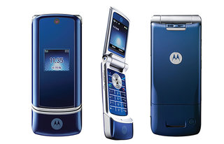 45 years of Motorola Phones image 18