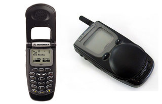 45 years of Motorola Phones image 6