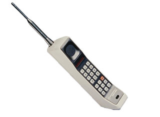 29 Motorola phones since 1983: The best and the worst, in pictures