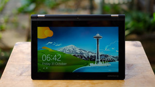 Lenovo Yoga 2 review: Flexible and affordable